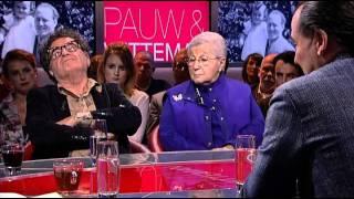 Regisseur en betrokkenen over film Süskind - Pauw & Witteman (12-01-2012)