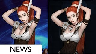 Why Hyper Universe Was Censored In The West | CG News