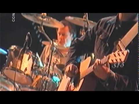 Pulp Live 2001