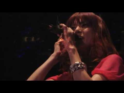 hitomi / hitomi LIVE TOUR 2011 ~SPIRIT~ ver.3