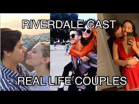 Riverdale Real Life Couples 2019