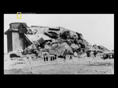 Adolf Hitlerin Gizli Sığınakları Belgeseli