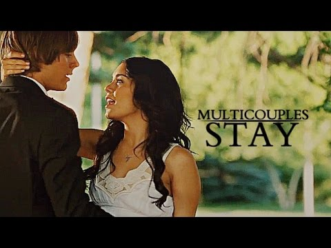 Multicouples | Stay (HBD ANNELOT)