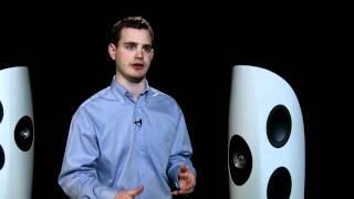 KEF Blade - Bass Technology