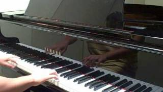 All out of Love-Westlife feat Delta Goodrem piano cover.