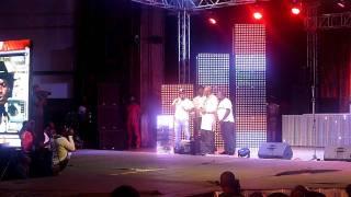 davis media group wins at 4syte tv music awards 2011