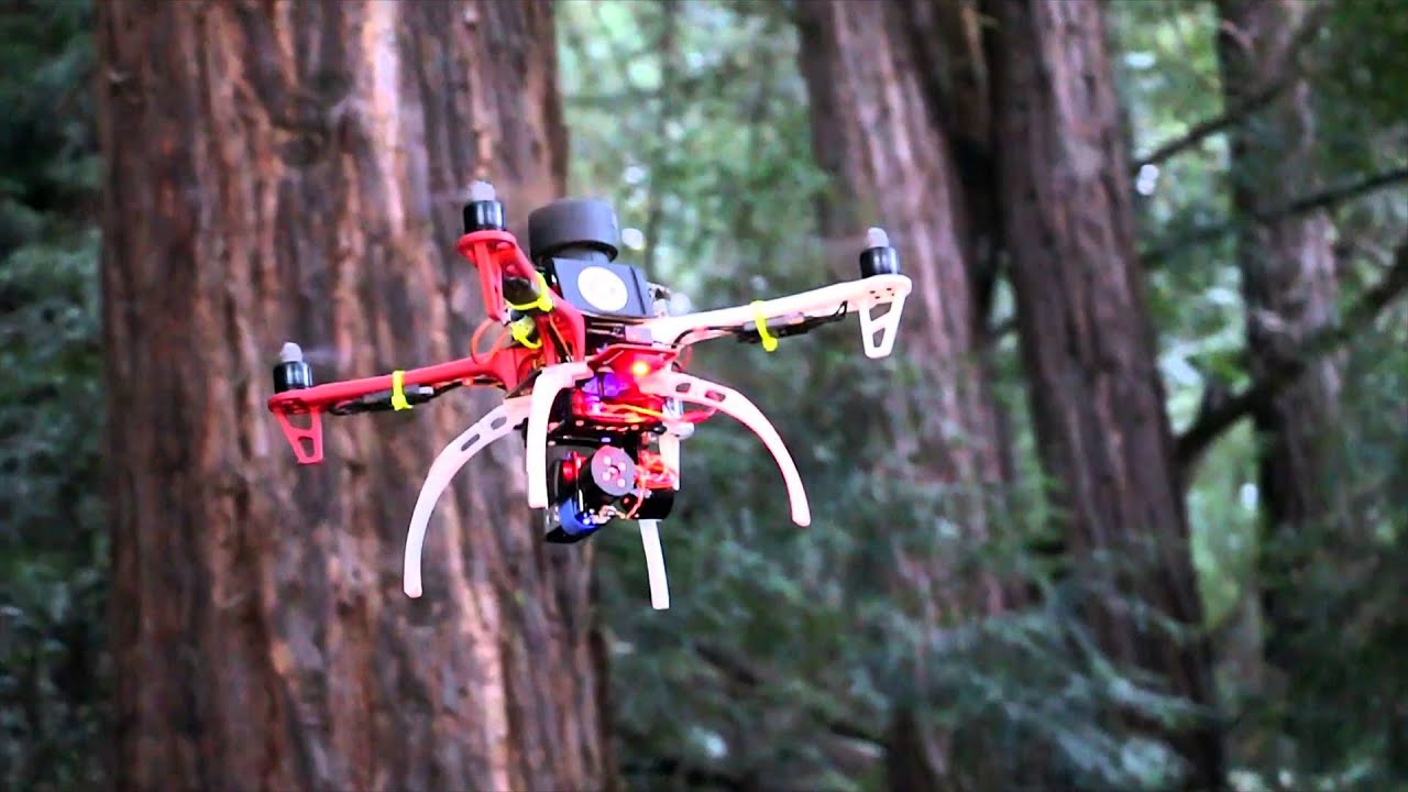 Sweep Is a $250 LIDAR With Range of 40 Meters That Works Outdoors