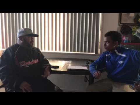 Ramon an Ray Anatomy interview with Keith Moo