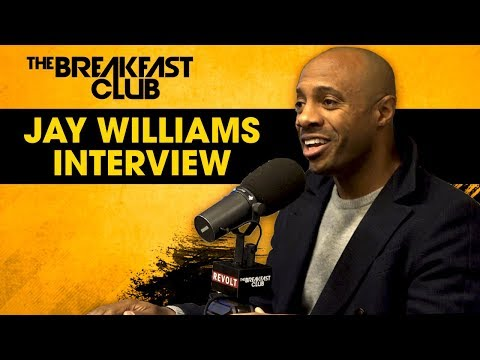 Jay Williams Talks Smart Athleticism, Ownership + More