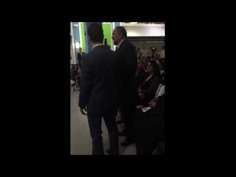 *** BREAKING NEWS *** Haitian President EXPOSES the Clinton Foundation & Hillary
