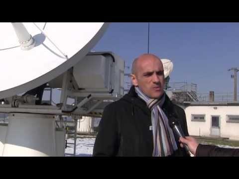 Il futuro delle telecomunicazioni satellitari (C. Riva)