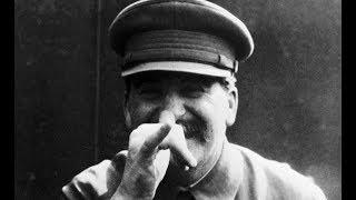Сталин - организатор геноцида казахов/ БАСЕ
