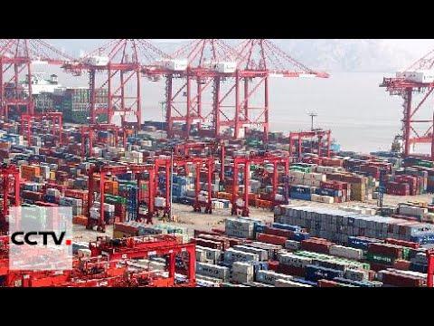 China Insight 04/23/2016: China's Free Trade Zones Celebrate One Year