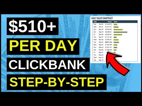 clickbank-for-beginners-make-$510-per-day-from-clickbank-[fastest-way]
