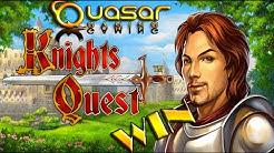 WIN| Quasar-gaming- KNIGHTS QUEST auf 0,60€/ 1,60€ und 2€