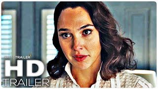 DEATH ON THE NILE Official Trailer (2020) Gal Gadot, Armie Hammer Movie HD