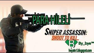 Sniper 3D Assassin v1.17.7 | PARA HİLELİ - Android