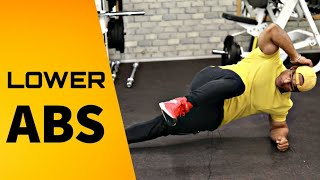 Lower Abs Workout | Burn Belly Fat | Yatinder Singh