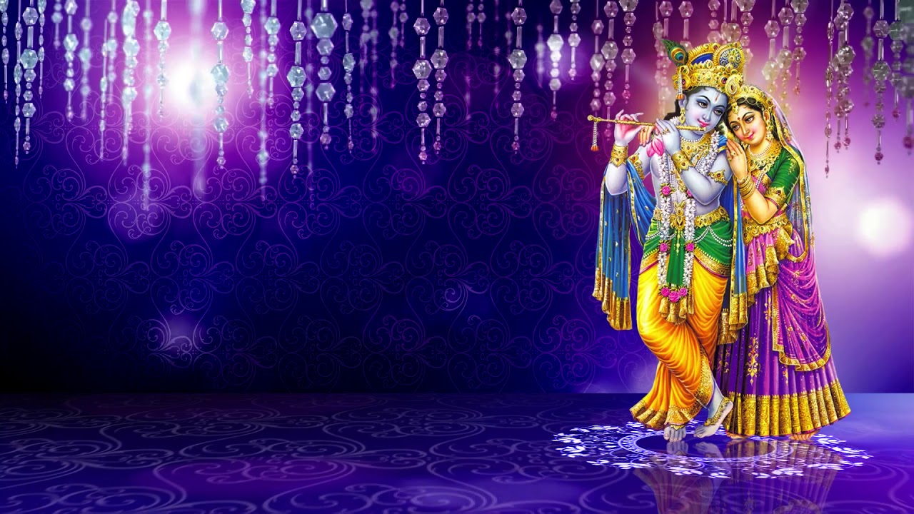 Free hd wedding background free download motion background free video radha krishna youtube - Hd images download ...