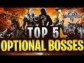 Kingdom Hearts 3 - Top 5 Possible Secret Bosses!