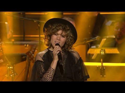 Amanda Bergman - Love me harder (Polar Music Prize 2016)