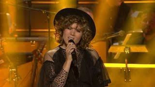 Baixar Amanda Bergman - Love me harder (Polar Music Prize 2016)