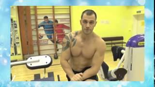 5  Бодибилдинг  Упражнения  Спина  Широчайшие мышцы(Упражнения для спины. Тренировка шихрочайших мышц бодибилдинг,бодибилдинг видео, бодибилдинг 2014, бодибил..., 2014-10-30T11:02:00.000Z)