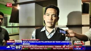 Refly Harun: Pembatalan Pelantikan Budi Gunawan Tak Melanggar UU Manapun