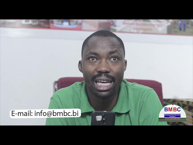 Bamwe bagira copier coller iyo bagiye kwubaka ahandi