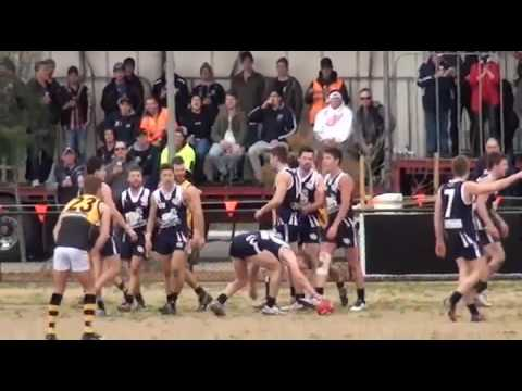 WRFL SEN15 DIV1 RD17 Hoppers Crossing vs Werribee Districts 2nd Half.mp4