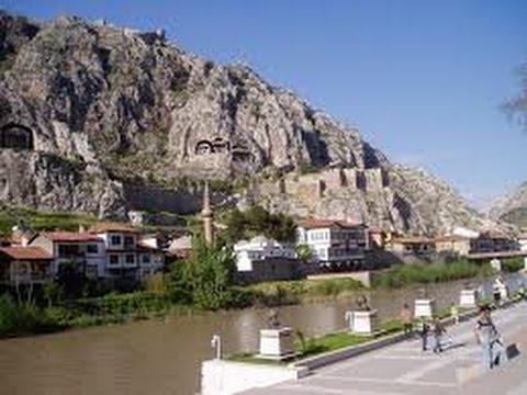 Amasya - Tokat - Sivas - OYUN HAVALARI #Gp