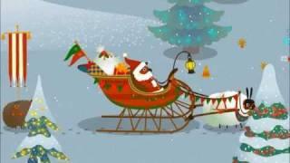 トリネシア クリスマスパレード