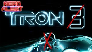 Disney Kills Tron 3 After Tomorrowland
