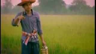 [Official MV] นางลอยนางลืม : สันติ ดวงสว่าง