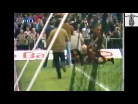 Campionato IO TI AMO 1981 -  1982 Juventus Campione D'Italia