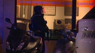 Manhunt underway in France as troops deploy in wake of Paris attacks