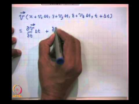 Mod-01 Lec-02 Plasma Response to fields: Fluid Equations