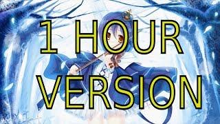 Nightcore - Senbonzakura (Lindsey Stirling) [1 hour]