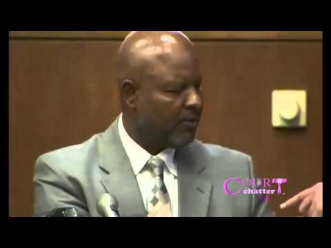 Edwin Alemany Trial Day 6 Part 2 06/02/15