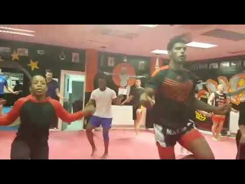 Muaythai Introductory & General Level Classes