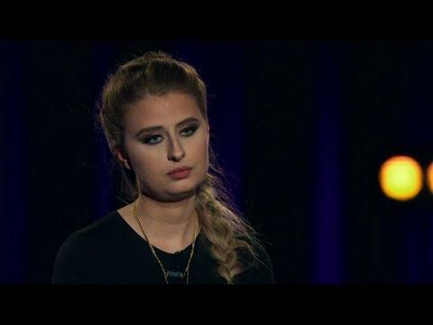 Går Zeana Muratovic vidare till kvalveckan av Idol 2016? - Idol Sverige (TV4)