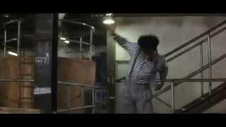 Benny Lai VS Jackie Chan