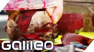 Supergemüse Rote Beete | Galileo Lunch Break