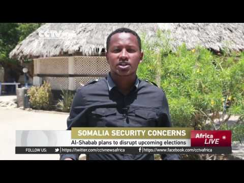 Al Shabab calls on its followers to disrupt Somalia's  elections