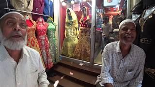 Mumbai Islamic Market Hunt 🕋