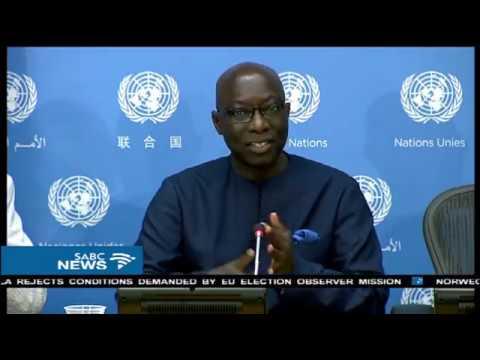 UN Ambassador to lead Nelson Mandela International Day in New York
