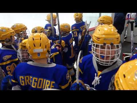 Boston Hockey Tournament with JP: Part 2