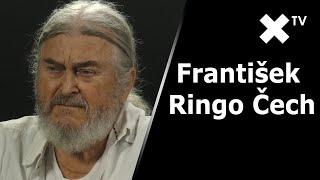 """""""V Bruselu sedí tupí úředníci, množí se jako vši. Fandím Trikolóře."""" – říká František Ringo Čech"""