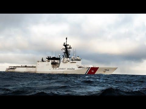 USCGC Bertholf (N24)