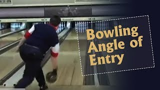 Advanced Bowling: Techniques, Tips, and Tactics featuring Fred Borden and Ken Yokobosky